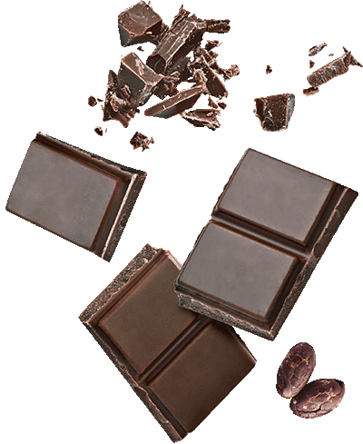cacao/chocola -- Flavors